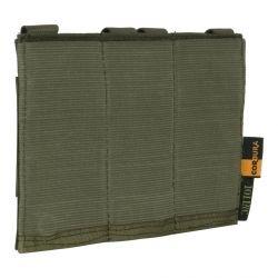 101 INC Poche Chargeur M4 (x3) Port Discret OD (101 Inc) AC-WP359950OD Poche M4 / M16