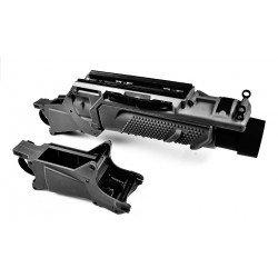 VFC Lance Grenade EGLM MK13 Noir AC-VFGBTGLMK1304BK Grenade & Mine Airsoft