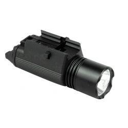 S&T Lampe Led M3 Q5 Noire