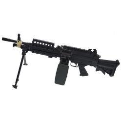 Cybergun FN Herstal MK46 Noir RE-CB200952 Cybergun Sacrifié