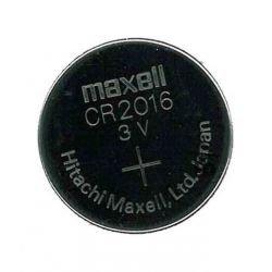 Batterie al litio CR2016 (A2Pro) AC-A250201 Batterie