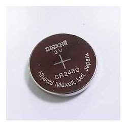Baterías de litio CR2450 (A2Pro) AC-A250245 baterías