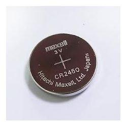 Pile Lithium CR2450 (A2Pro)