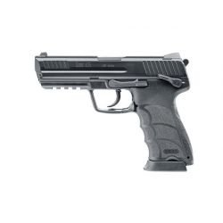 Heckler & Koch HK45 Blowback Noir