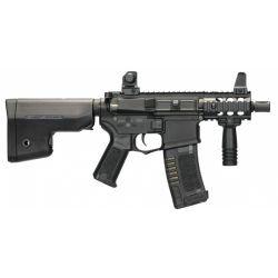 replique-Ares Amoeba M4 CQB Noir (AM-007) -airsoft-RE-ARAM007BK/AR00013