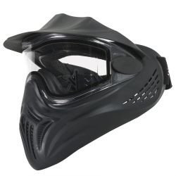 Masque Helix Simple Noir AC-MAS7233 Equipements