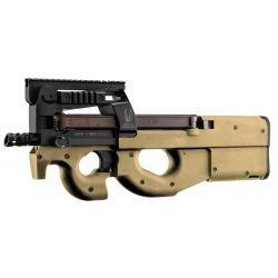 BO Dynamics FN Herstal P90 Tactique Limited Edition Bi-ton Noir & Désert