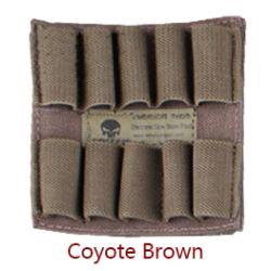101 INC Poche molle porte lumineux Coyote Brown AC-WP359880CB Equipements