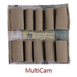 101 INC Poche molle porte lumineux Multicam AC-WP359880MC Equipements