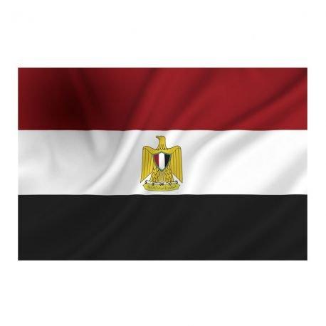 Drapeau Egypte 150x100 cm
