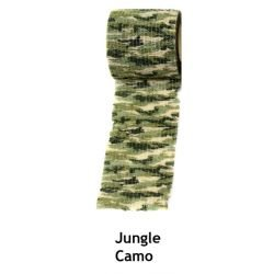 101 INC Bande Strap Jungle Camo (101 Inc) AC-WP469352JC Uniformes