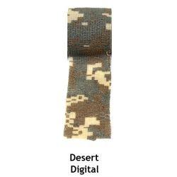 Bande Strap Digital Désert