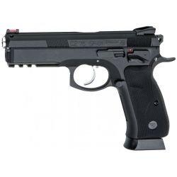 ASG CZ75 SP-01 Shadow Noir