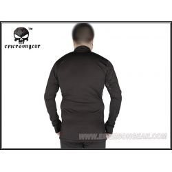 Emerson Sous-vêtement Chaud Noir