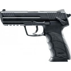 H & K HK45 Culass Co2 aus Metall (Umarex 25978) RE-UM25978 Co2-Co2-Pistole