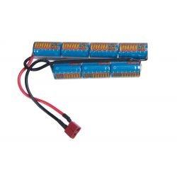 G&P G&P Batterie Nimh 8,4v Double 1600mAh AC-GP913A Batteries