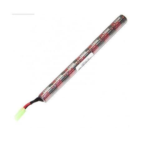 Batterie NiMh 9,6v Stick 1500 mAh (EnrichPower) AC-A2815513L Batteries