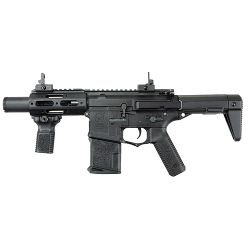 replique-M4 Amoeba CQB Noir (Ares) -airsoft-RE-ARAM015/A00023