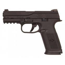 CYBERGUN Cybergun FN Herstal FNS-9 Culasse Mobile Métal Gaz RE-CB200511 Autres Types