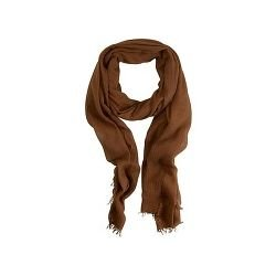 Keffieh / Cheche / Coyote Brown Scarf (101 Inc)