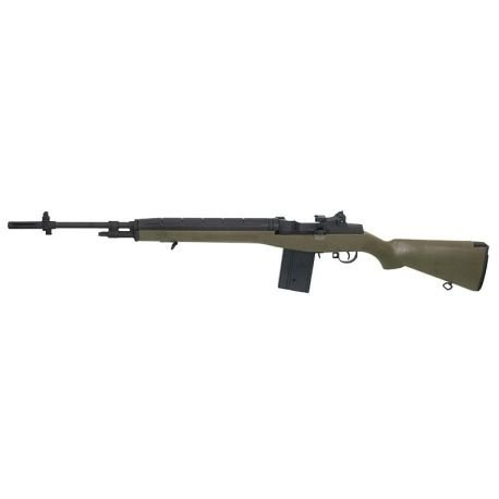 replique-Cyma M14 OD CM032G -airsoft-RE-CMCM032G
