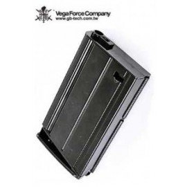 VFC - Mag Scar 160 Black Ball