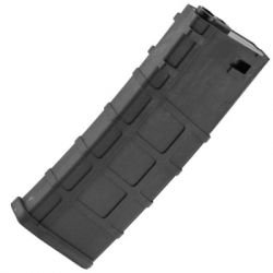 Caricabatterie M4 PMAG 150 Balls Black (Cyma M127)