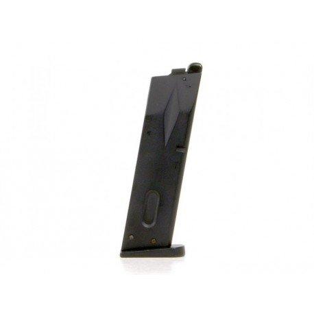 WE Chargeur Gaz M9 (WE) AC-WEGGB0340M Chargeur M9 Gaz