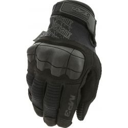 Mechanix Handschuhe M-Pact 3 Schwarz