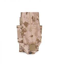 Cargador digital PANTAC AK (x3) Pocket Desert (Pantac) VENTA AC-PTPHC053DDA