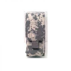 PANTAC M4 (x2) ACU (Pantac) Ladegerättasche AC-PTPHC208ACA Weiche Tasche