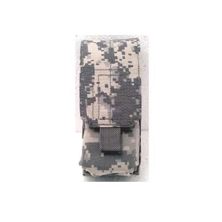 PANTAC Poche Chargeur M4 (x2) ACU (Pantac) AC-PTPHC208ACA Poche Molle