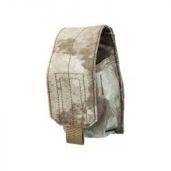 Tasca Fumigene A-Tacs (Pantac)