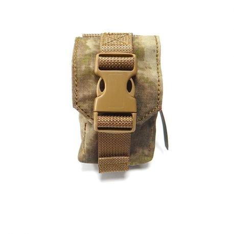 PANTAC Poche Grenade Frag A-Tacs (Pantac) AC-PTPHS211ATA Poche Molle