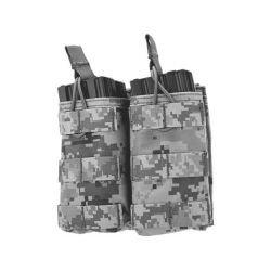 PANTAC Poche Chargeur M4 (x4) EL ACU (Pantac) AC-PTPHC877ACA Guarder