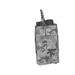 Pantac Poche Chargeur M4 EV ACU