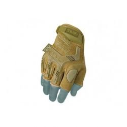 Mitaines M-Pact Coyote Taille M (Mechanix)