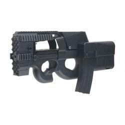 replique-Cyma P90 RIS Swordsifh (CM060G) -airsoft-RE-CMCM060G