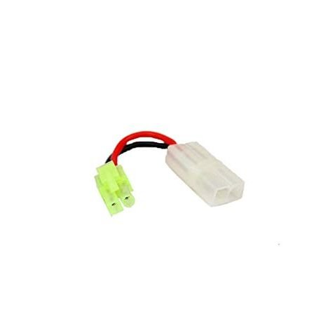 CYMA Adaptateur L-Femelle vers M-Male (Cyma HY129) AC-CMHY129 Batteries