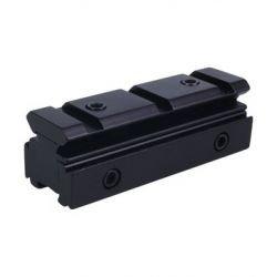 CYMA Medium Adapter Rail da 11mm a 22mm (Emerson) AC-EMBD4271 / GH0047 Accessori
