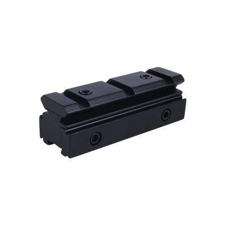 CYMA Adaptateur Moyen Rail 11mm vers 22mm (Emerson) AC-EMBD4271/GH0047 Accessoires