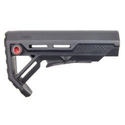 Stock M4 Viper Mod 1 Black (Cyma HY350)