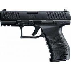 Pistolet Ressort Walther PPQ w/ Chargeur Supp Offert (Umarex 25196)
