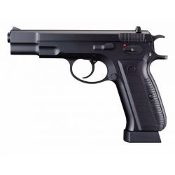 replique-KJ Works CZ75 Co2 Noir (KP09) -airsoft-RE-KJKP09