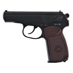 replique-KWC Makarov Culasse Fixe Metal Co2 -airsoft-RE-KWTF33C8003010GNB