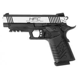 HFC 1911 Custom Ergo Tactical mit Gasgehäuse (HFC HG171SBC)