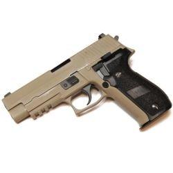 P226 / F226 MK25 Gaz Desert (WE)