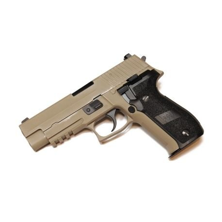 replique-WE P226 / F226 MK25 Gaz Desert -airsoft-RE-WEGP431TAN