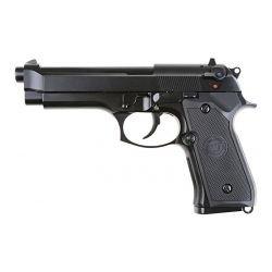 WE M9 Gen2 Gaz Noir