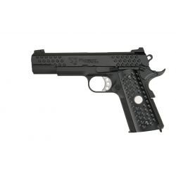 WE 1911 Knight Hawk Black Gas